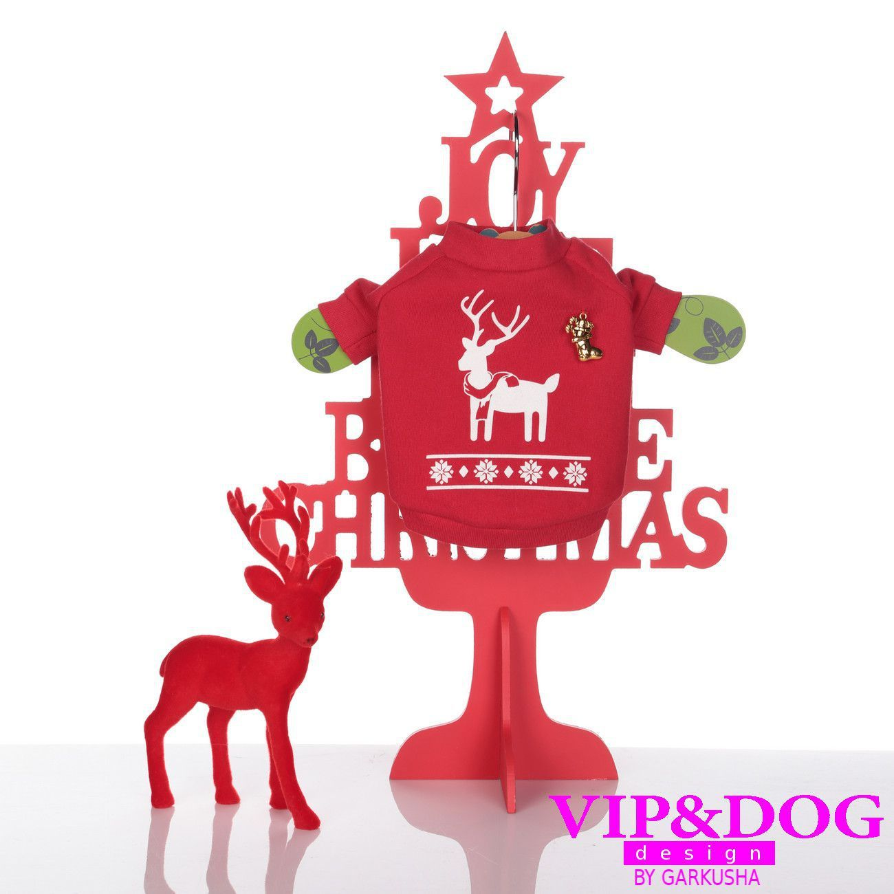 ������� New Year �� VIP&DOG �������